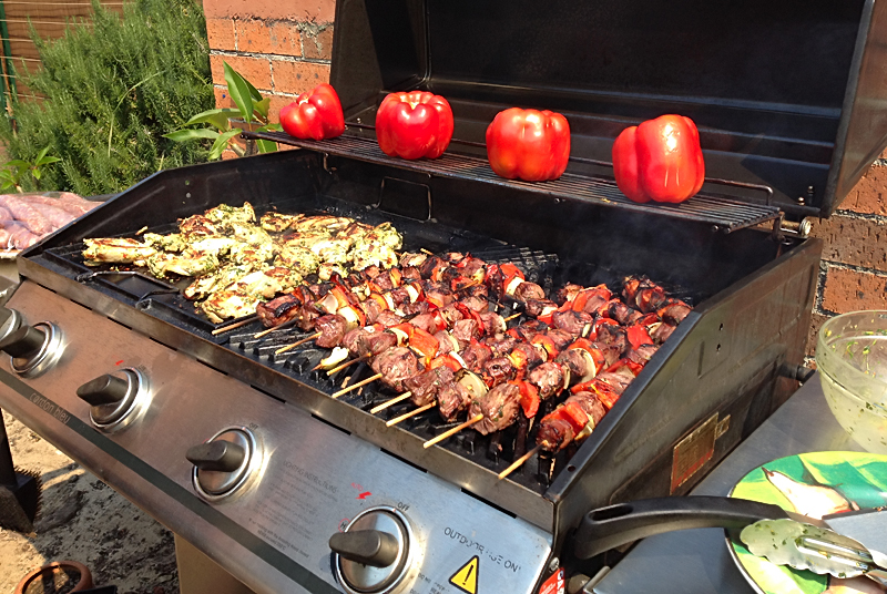 Bbq Ideas For The Insulin Resistance Diet Insulin Resistance